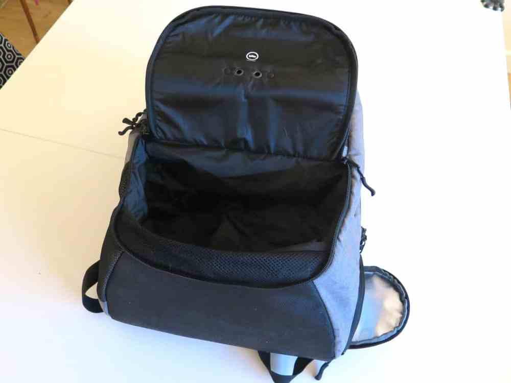 Karkoa smartbag 40 le Test et avis: le sac pour chaussures de sport