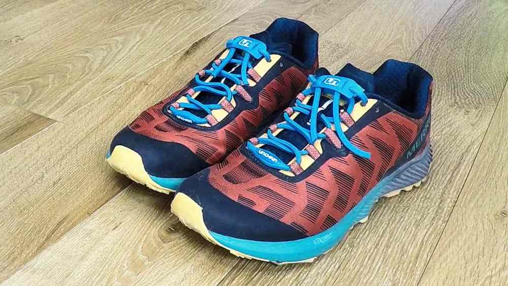 Comment lacer ses chaussures: Unchain Lacing System