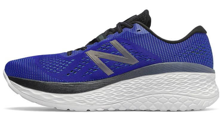 New Balance Fresh Foam More version homme