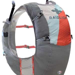 Sac Trail Raidlitght Responsiv 12 litres Homme Face avant