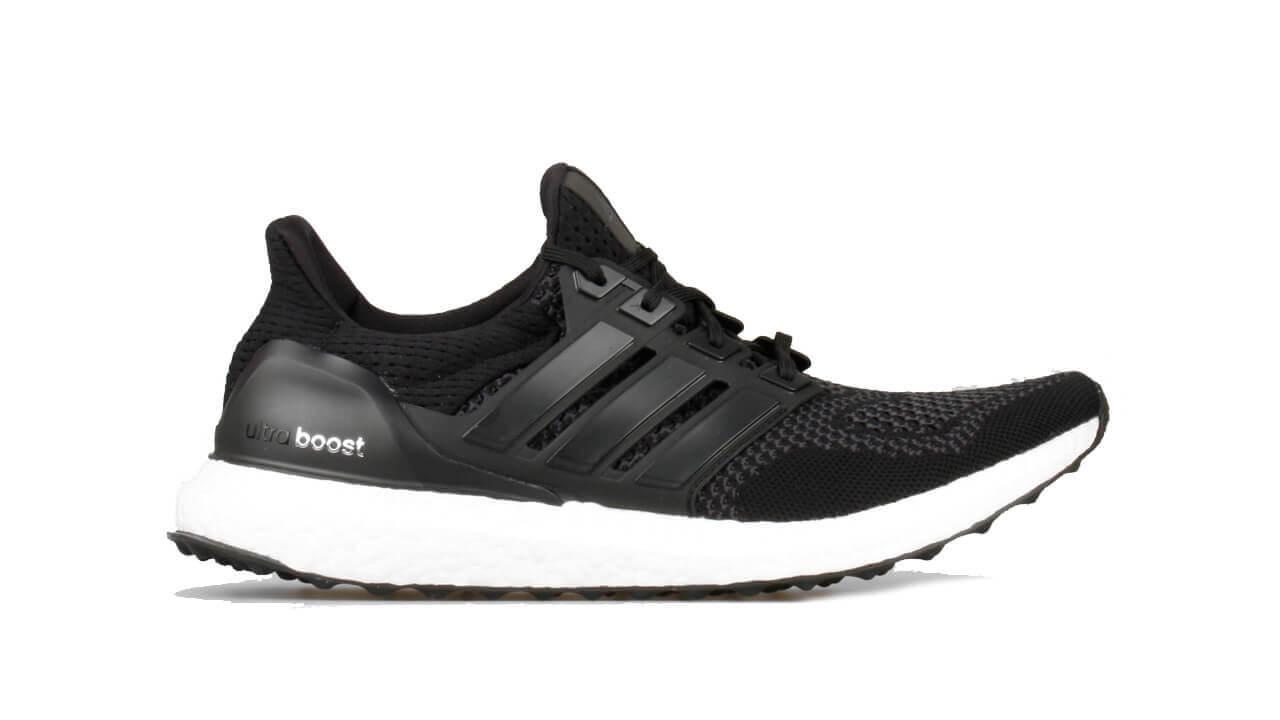 Ultra Boost d'Adidas: le test de la chaussure running sur