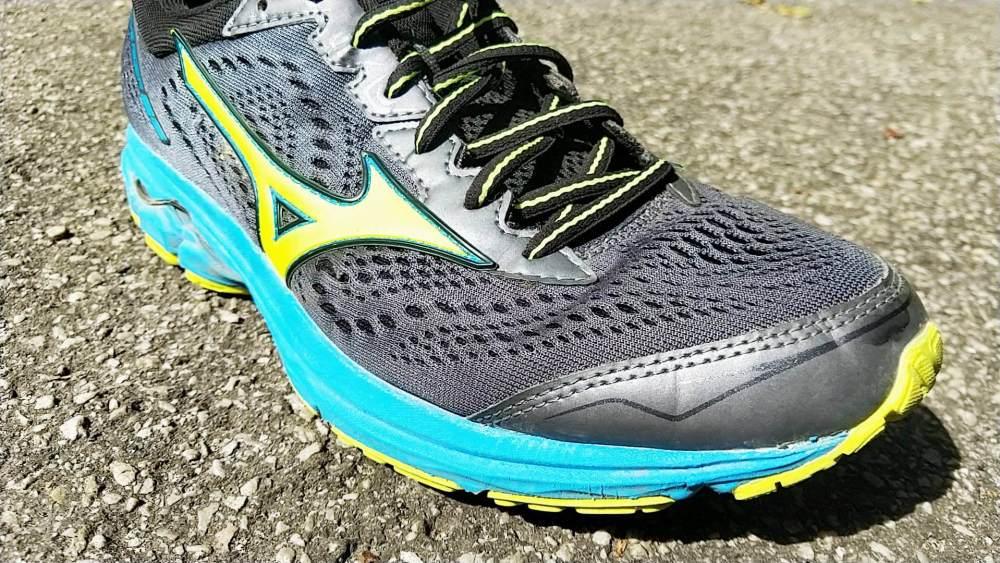 La chaussure running pour marathon