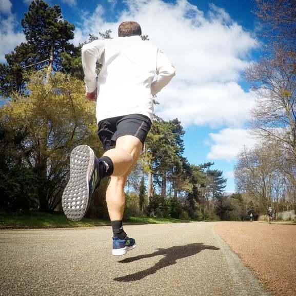 entrainement: prépa marathon