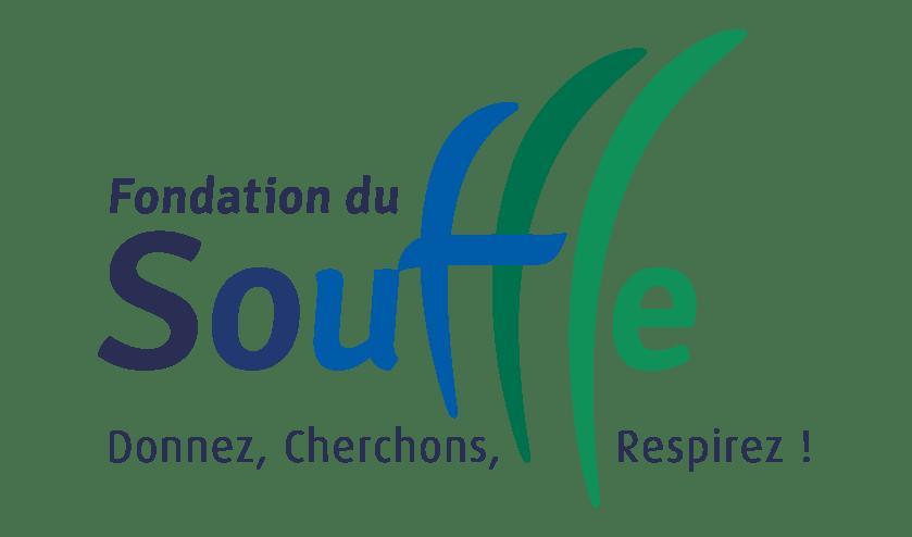 Logo Fondation du Souffle