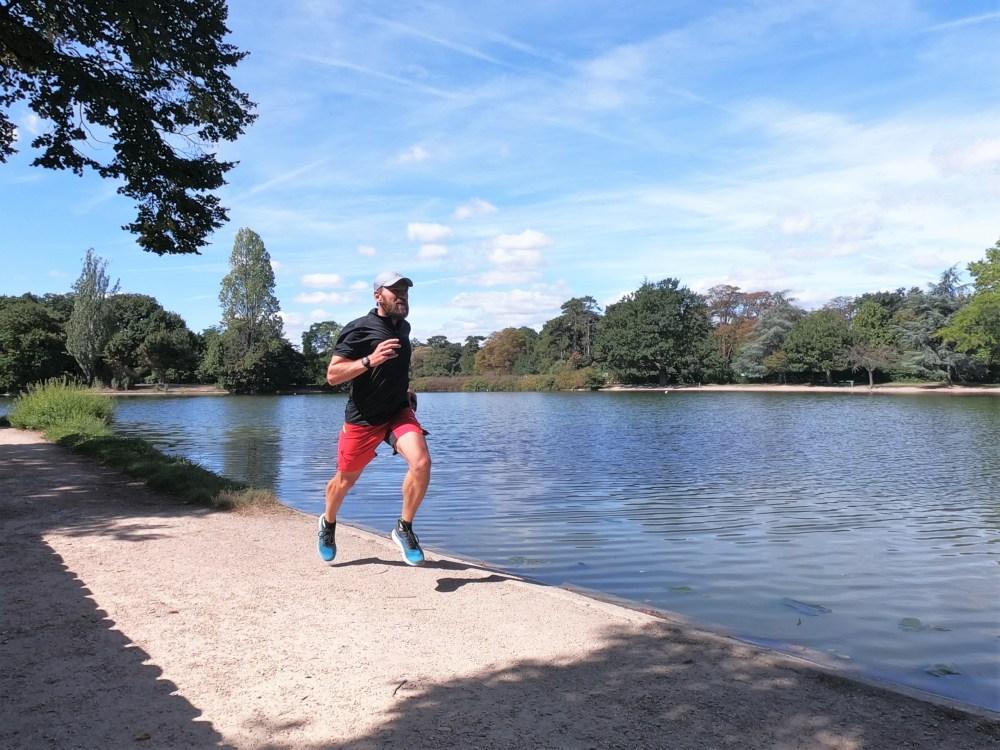 Le footing actif: la bonne allure pour le mental