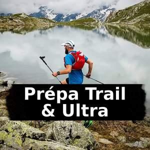 Prépa Trail