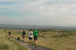 Picture of Ultra Trail Walking Training Number 5