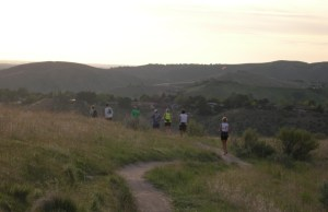 Picture of Ultra Trail Walking Training Number 7