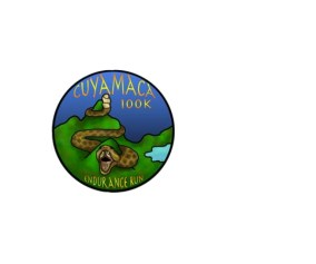 picture of cuyamaca 100k ultra marathon logo