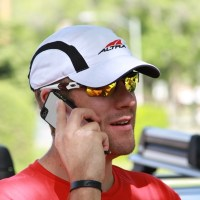 picture of Matt Williams Editor of Trail And Ultra Running