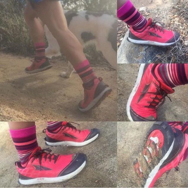 Altra Superior Trail Shoe
