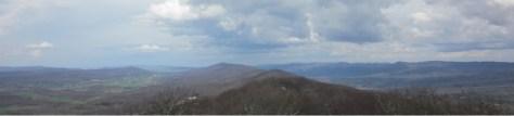 Great Eastern Trail Alabama To New York