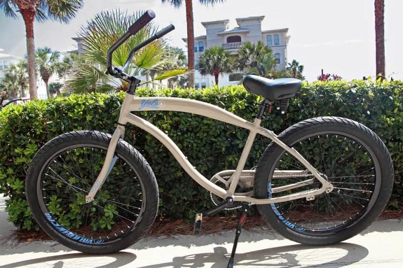 YOLO Bike Rentals