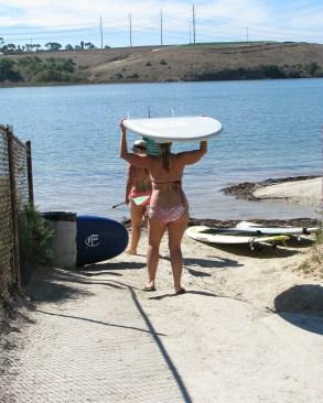 women-carry-board