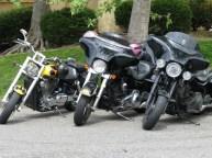 3 parked bikes1854