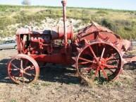 orig tractor