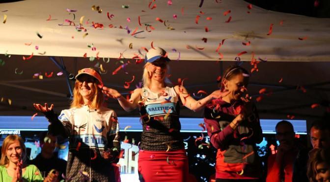 54: Katrine Villumsen, EM og VM i bjergene