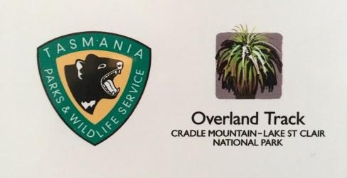 Overland Track Logo