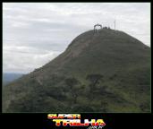 O famoso Morro do Chinha, ponto de destaque no Enduro dos Ipês