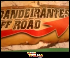 Bandeirantes Off Road será a prova de encerramento da temporada