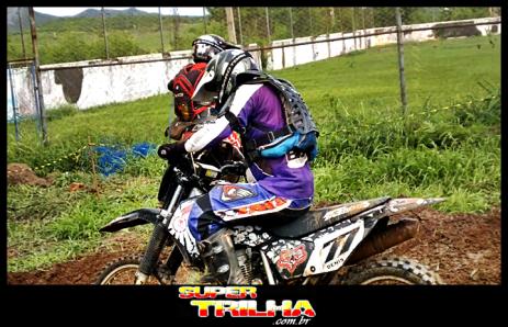 4ª SuperTrilha de Porteirinha 119 Dez 2013