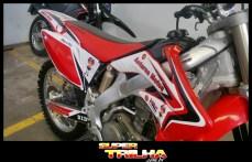 CRF 250R 014 2007
