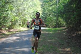 Andrew Huntersville Run
