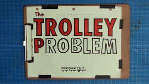 trolleyproblem