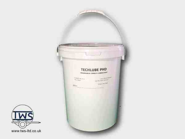 Techlube-Cable-Pulling-Lubricant-Polywater