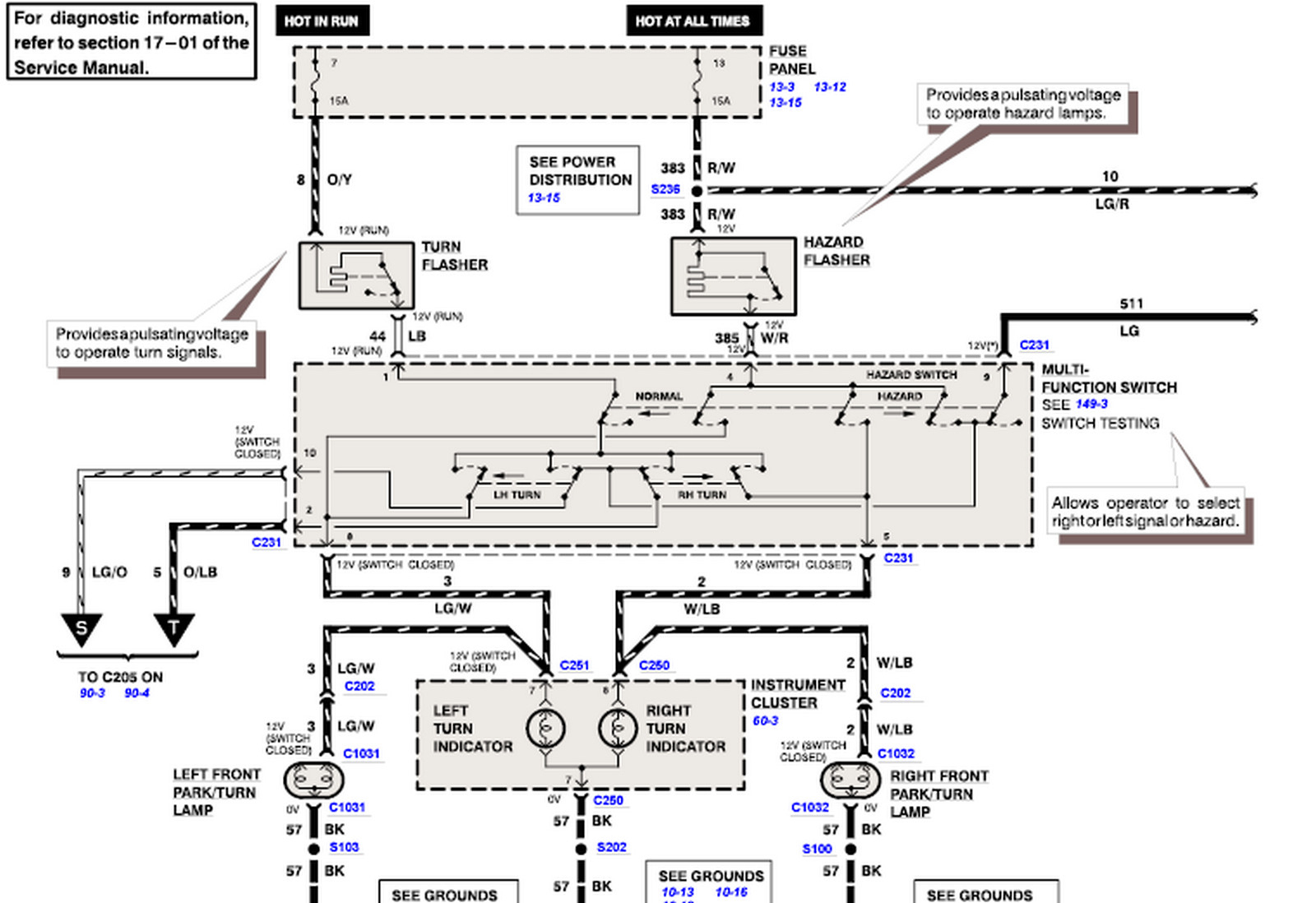ford f350 trailer wiring diagram
