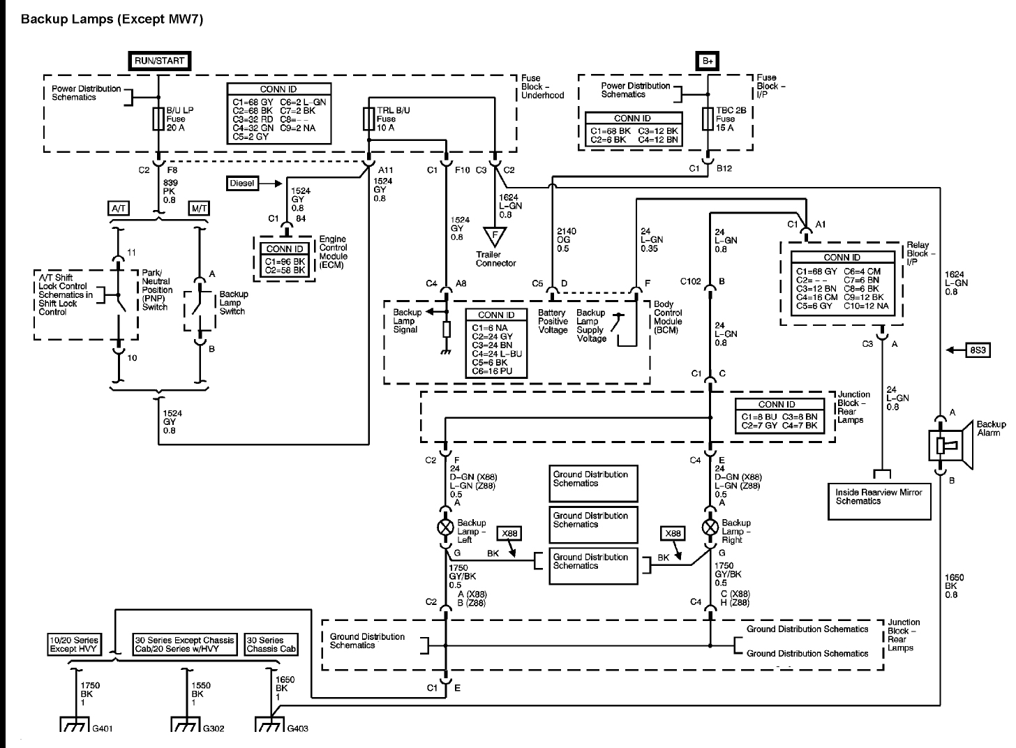 Gmc C Fuel System Diagram Gmc Wiring Diagram Images