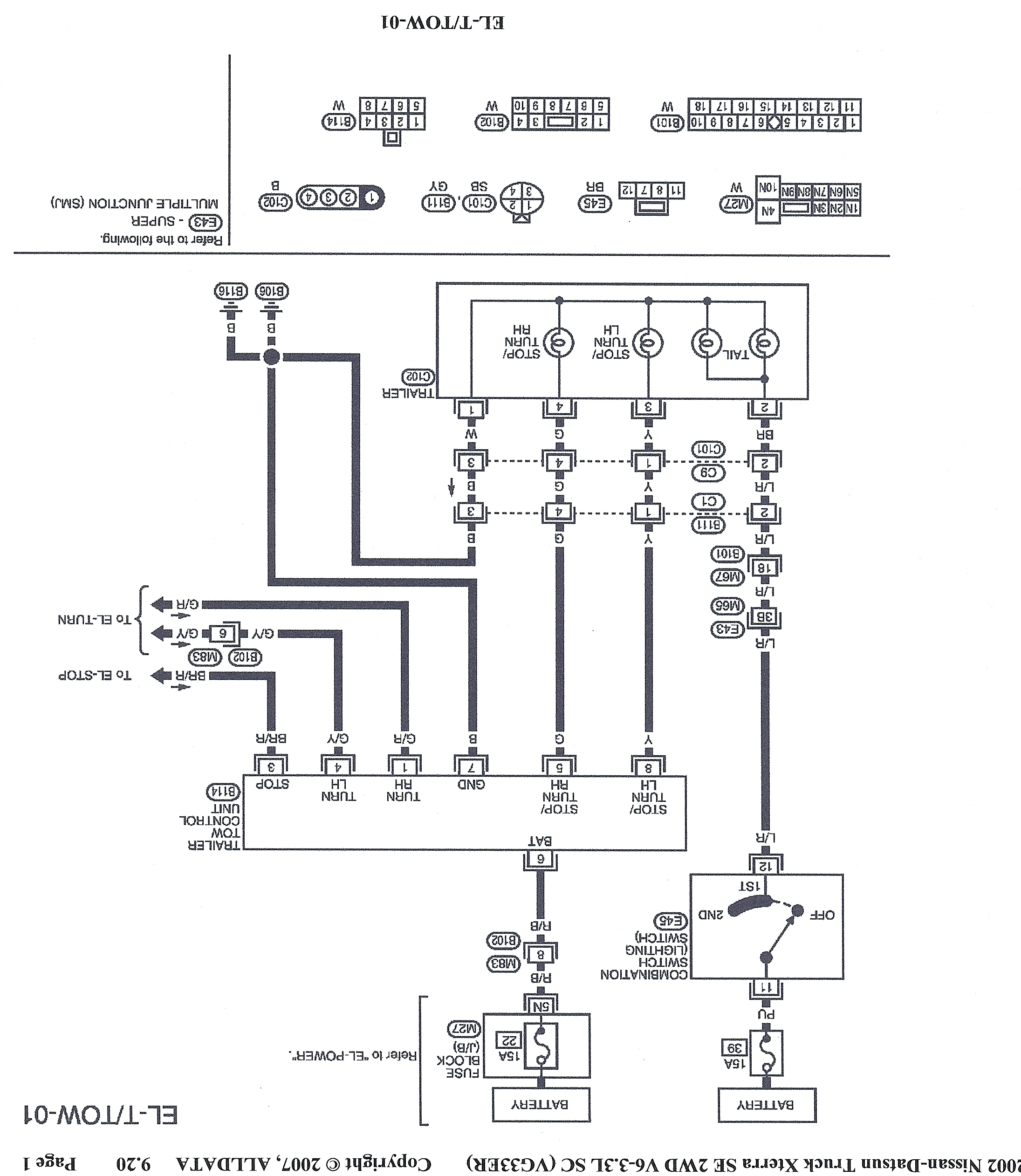 Heartland Rv Wiring Diagram