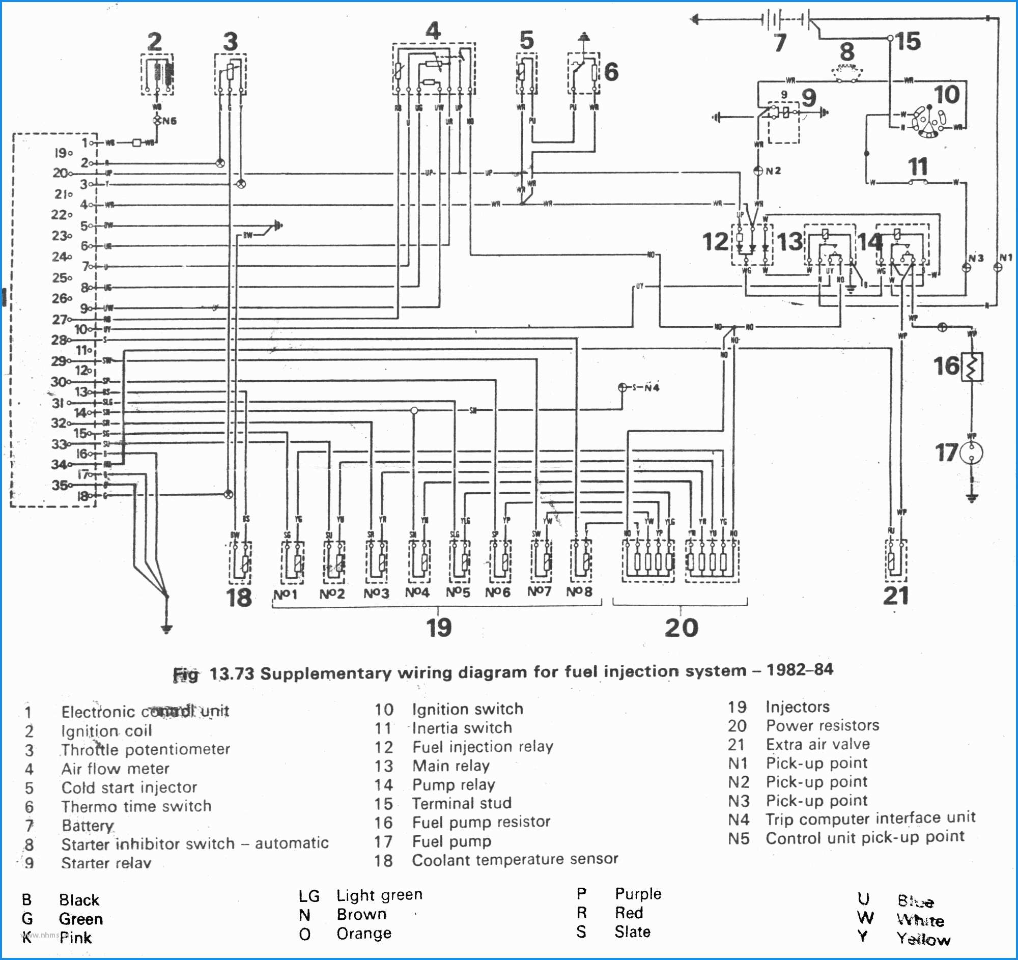 2 Channel Amp Diagram