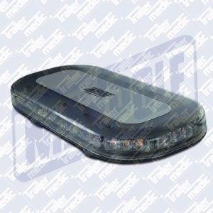 12/24v Magnetic Midi Beacon Light Bar 365mm
