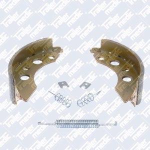 Al-Ko Style 200x51mm Brake Shoe Kit