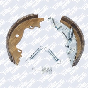 Knott Style 160x35mm Brake Shoe Kit