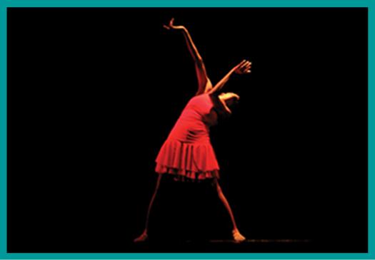 Photo courtesy Joel Hall Dance Center.