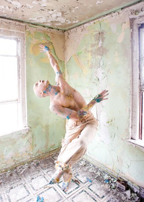 Jonathan Meyer. Photo by Dan Merlo.