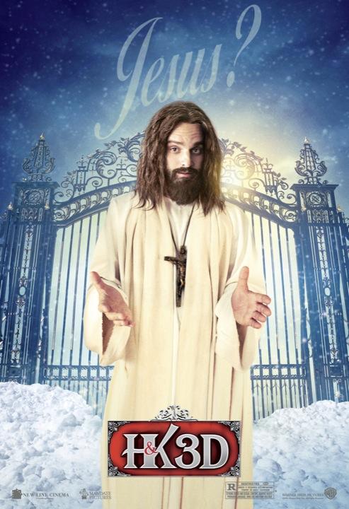 a very harold kumar 3d mockery of jesus christ reel thinking - A Very Harold Kumar 3d Christmas Cast