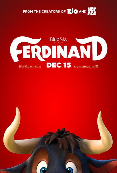 Ferdinand - Trailer 3