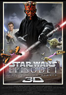 Star Wars: Episode 1 - The Phantom Menace Poster