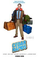 Cedar Rapids Poster