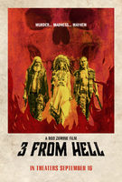 3 From Hell - Trailer