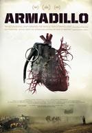 Armadillo Poster