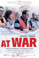At War - Trailer