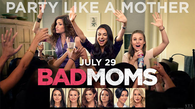 Image result for bad moms