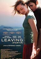 Leaving Poster