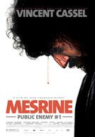 Mesrine - Public Enemy #1 Poster