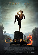 Ong Bak 3 Poster