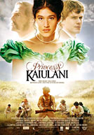 Princess Kaiulani Poster